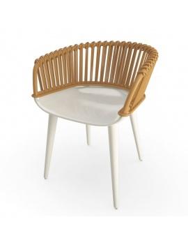 rattan-armchair-cyborg-3d