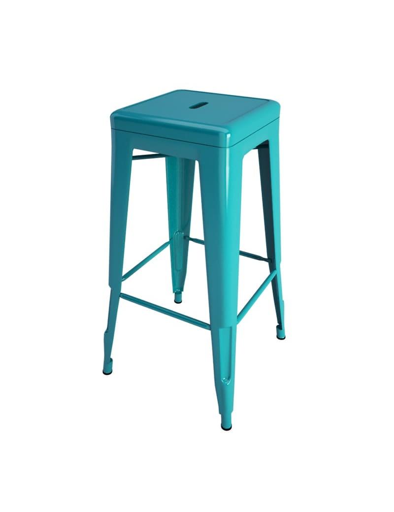 industrial-metallic-stool-3d
