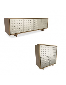 set-sideboard-pattern-3d