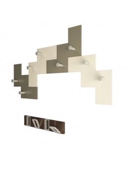 coat-hanger-design-pack-3d-geometric