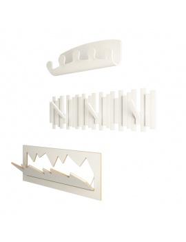 coat-hanger-design-pack-3d-design