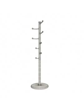 coat-hanger-design-pack-3d-stand-wireframe