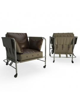 darwin-vintage-armchair-segarra-3d