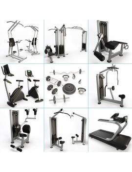 collection-3d-de-machines-de-musculation-couverture