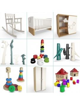 baby-wooden-bedroom-3d-cover