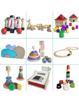 wooden-toys-collection-3d-cover