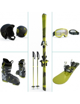 winter-sport-equipment-collection-3d-cover