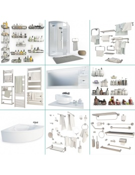 bathroom-furniture-and-accessories-3d-cover