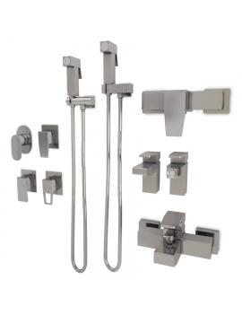 mitigeurs-pour-salle-de-bain-acron-modele-3d