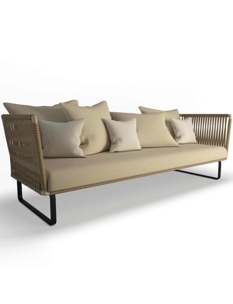 garden-sofa-bitta-kettal-3-seaters-3d-model