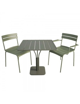metallic-chairs-and-table-luxembourg-3d-mode