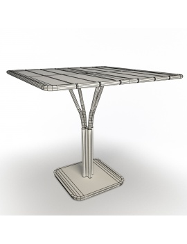 metallic-tables-luxembourg-3d-model-table-wireframe