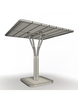 metallic-tables-luxembourg-3d-model-table-wireframe-feet