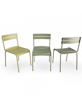 metallic-chairs-luxembourg-3d-model-fermob