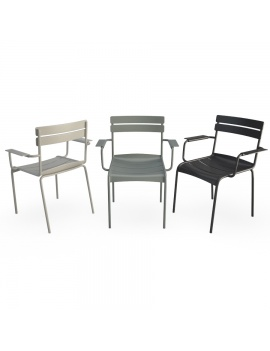 fauteuils-metalliques-luxembourg-modele-3d-fermob
