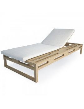 kontiki-teak-sun-lounger-3d-model