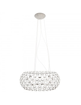 Pendant Lamp Caboche Foscarini - 3d Model