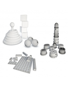 plastic-toys-kids-3d-model-wireframe
