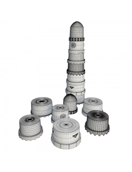 plastic-toys-kids-3d-model-wireframe-tower