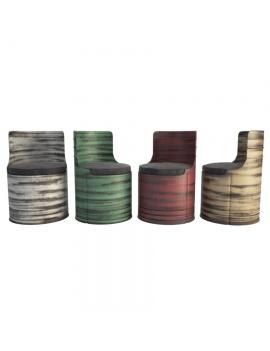 vintage-coloured-barrel-armchaire-3d-model-01