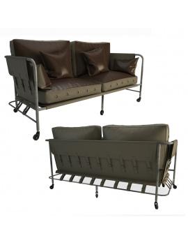 darwin-vintage-sofa-segarra-3d-model