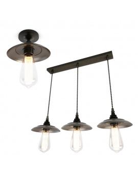 industrial-ceiling-lamp-reznor-mullan-3d-model