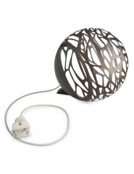 kelly-sphere-table-lamp-studio-italia-3d-model