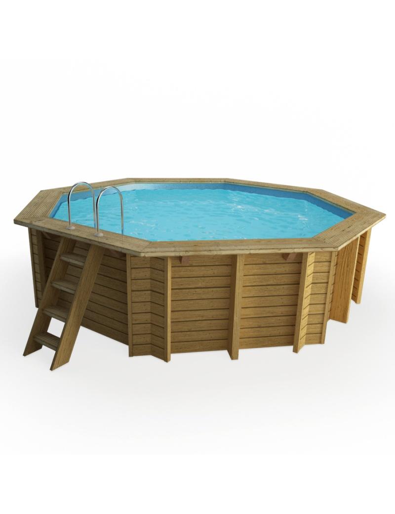 wooden-hexagonal-swimming-pool-3d-model