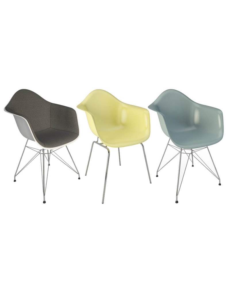 eames-armchair-set-by-vitra-3d-model