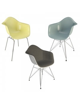 eames-armchair-set-by-vitra-3d-model-01