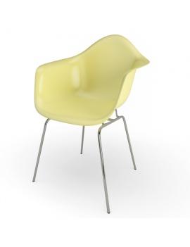 eames-chair-dax-vitra-3d-model