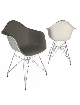 eames-chair-darr-vitra-3d-model