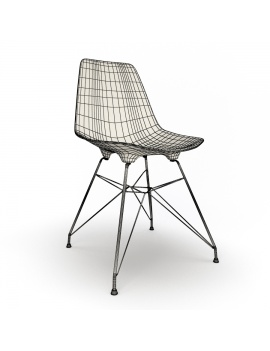 eames-chair-set-by-vitra-3d-model-dsr-wireframe-01