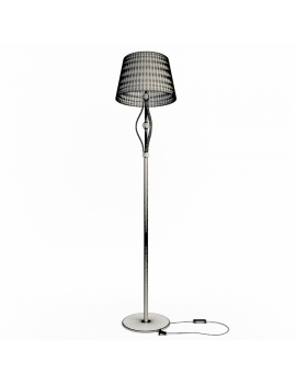 classic-crystal-floor-lamp-3d-model-wireframe