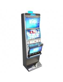 slot-machine-casino-apex-gaming-p24-3d-model