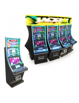 slot-machine-casino-apex-gaming-ppsl-3d-model