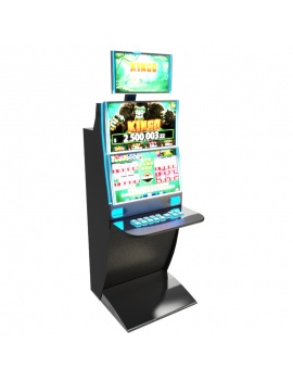 slot-machine-casino-zitro-game-3d-model