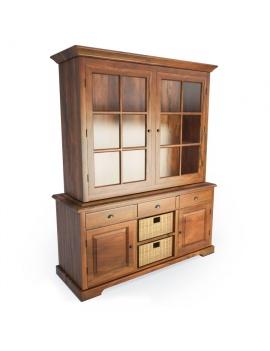 wooden-rustic-dresser-luberon-3d-model