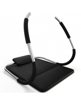 sport-accessories-abdominals-3d-model