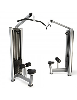 sports-equipment-lat-pulldown-3d-model