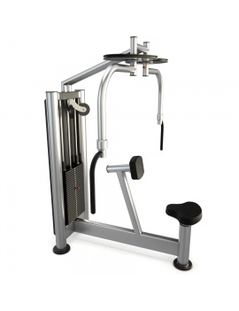 sports-equipment-peck-back-3d-model