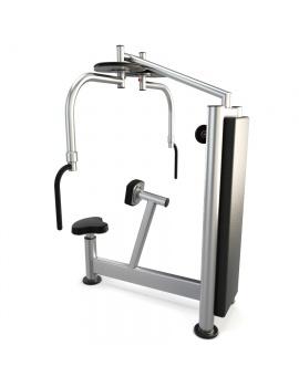 sports-equipment-peck-back-3d-model-01