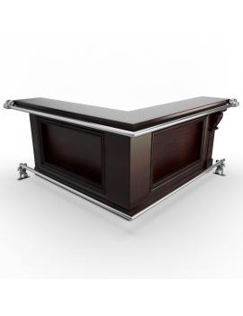 comptoir-de-bar-d-angle-style-anglais-modele-3d