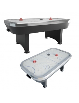air-hockey-table-game-3d-model