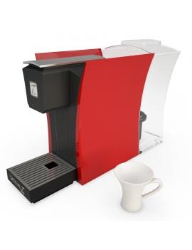 tea-machine-special-t-krups-3d-model