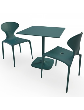outdoor-plastic-table-and-chairs-supernatural-set-3d-models