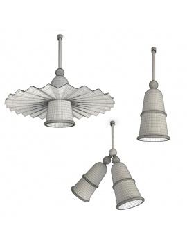 rusty-pendant-lamps-set-civetta-3d-model-wireframe