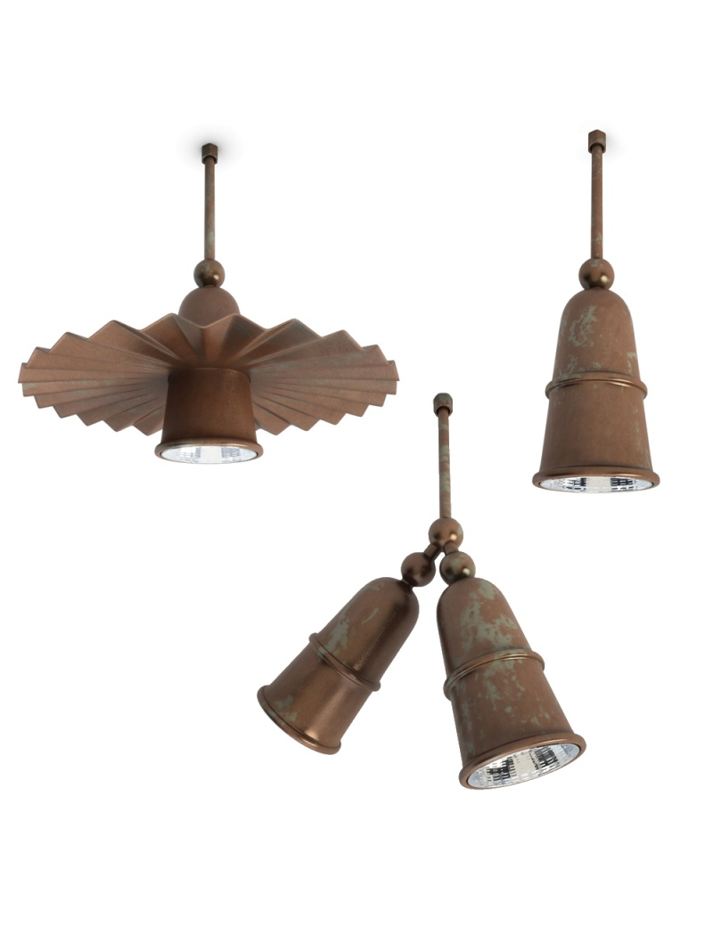 rusty-pendant-lamps-set-civetta-3d-model