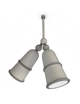 rusty-pendant-lamps-set-civetta-3d-model-pendant-lamp-double-wireframe