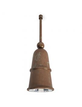 rusty-pendant-lamps-set-civetta-3d-model-pendant-lamp-simple
